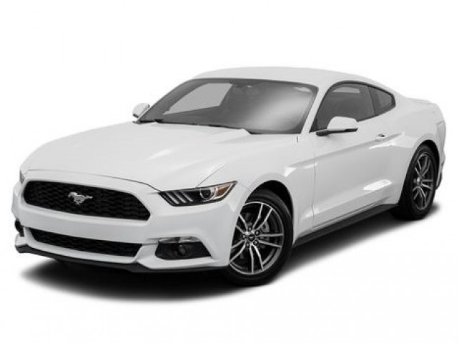 2016 Ford Mustang Eco Fastback