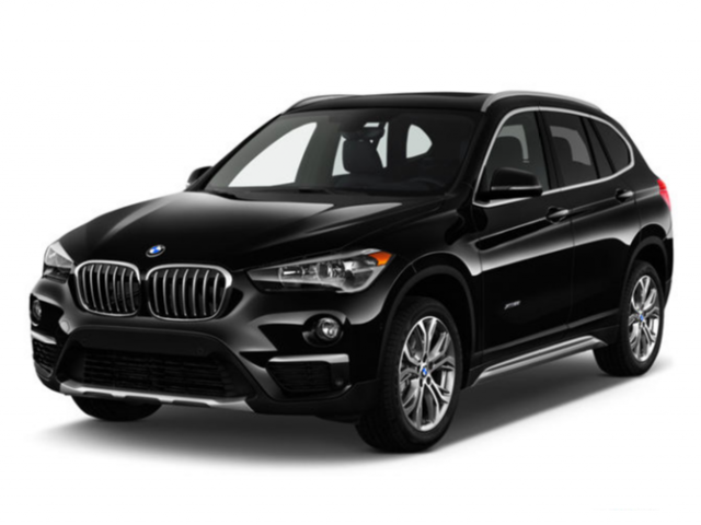 2017 BMW X1 Sdrive 28i