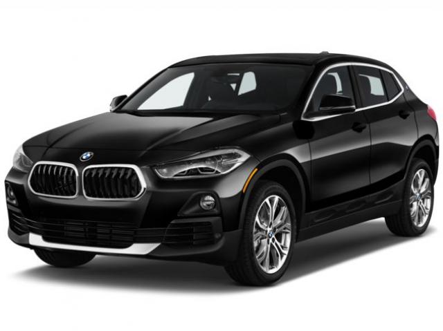 2018 BMW X2 sDrive 28i