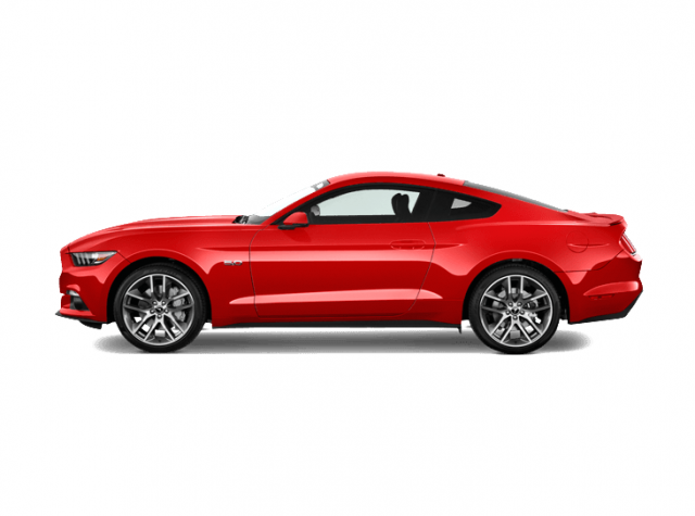 2019 Ford Mustang Eco Prem Fastback