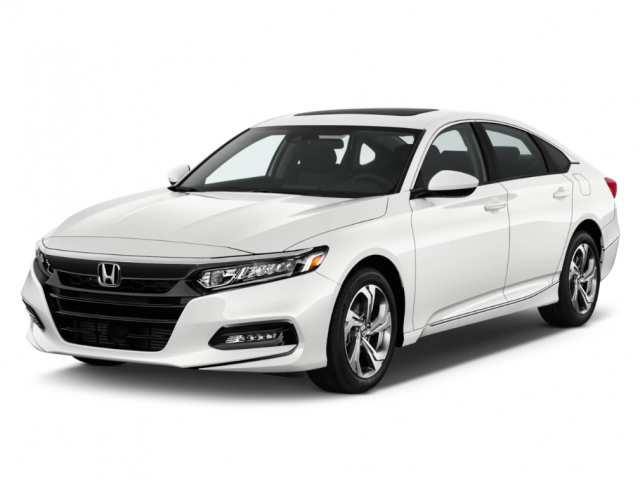 2019 Honda Accord LX