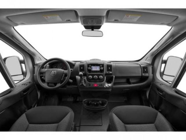 2020 Ram ProMaster 2500 High Roof 159