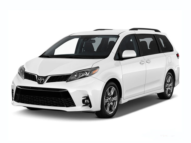 2018 Toyota Sienna L