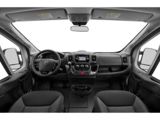 2021 Ram ProMaster 2500 High Roof 159