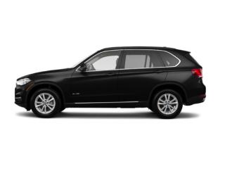 2015 BMW X5 xDrive40i