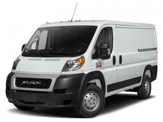 2019 Ram ProMaster 1500 Low Roof 136