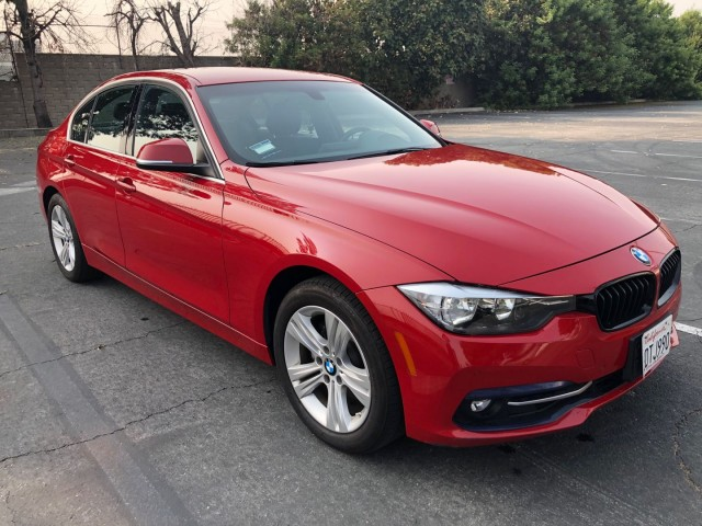 2017 BMW 330i